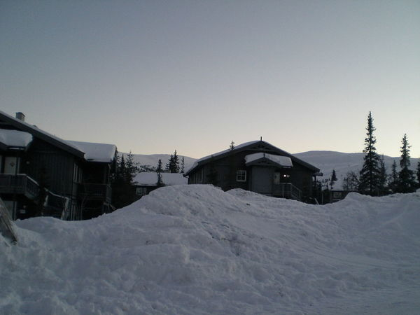 Getupearly Lovemylive Norway Snowboarding Sunrise Trysil Winter Wonderland