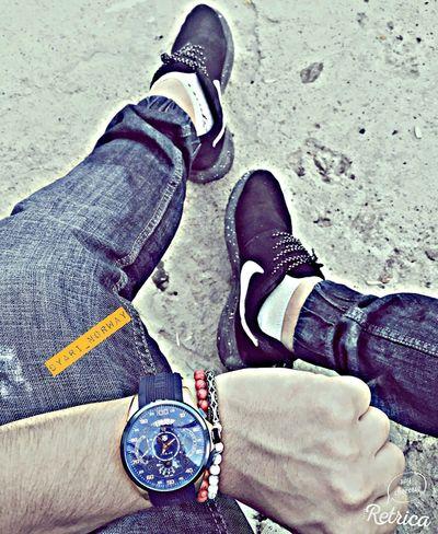 Swager Nike ✔ Sneakers Mercedes-Benz Sls
