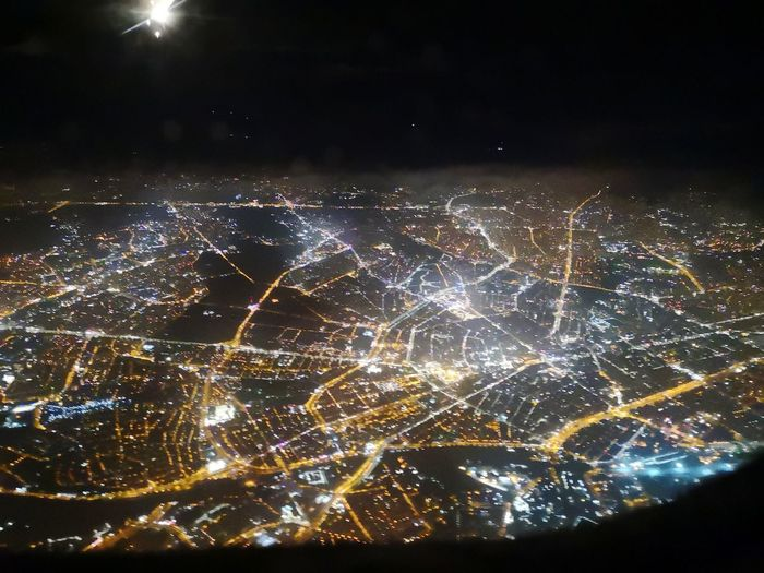 Sofia at night Backgrounds Huaweiphotography Mobile Photography Copy Space Huaweip20pro Nopeople PhonePhotography Stockimage Stockphoto EyeEm Gallery Sofia, Bulgaria Bulgaria Capital Cities  Eastern Europe Nightphotography cityscapes City Lights Cityview City View  Iluminated Fromtheplane Eastern Europe European  Sofia, Bulgaria Urban Geometry Urban Landscape darkness and light Illuminated Awe Glowing