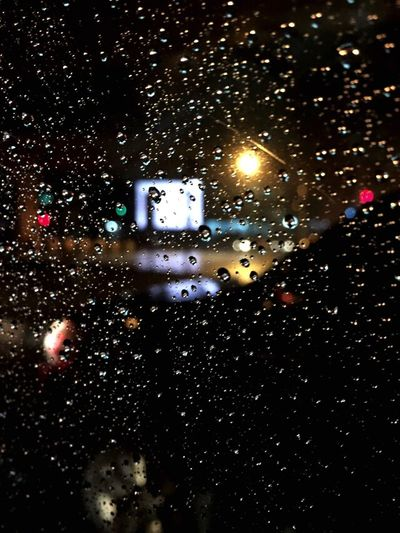 Daynight Water Travel Light Rain First Eyeem Photo