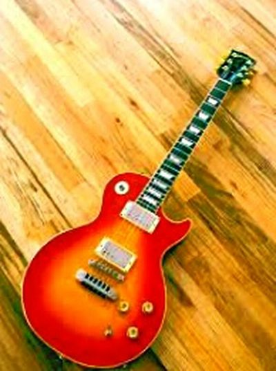 Gibson Les Paul My Guitar ♡