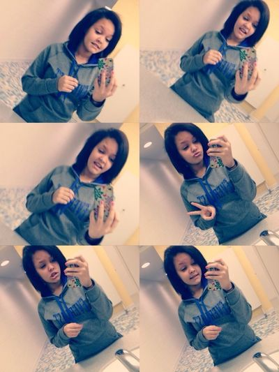 Beingg Bored