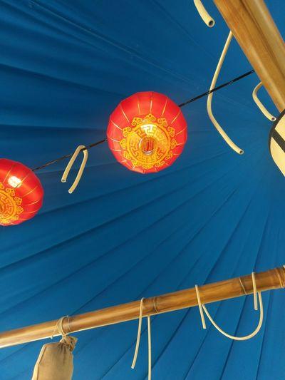 Lampiony lanterns. Kung-fu Amusementpark Cellary Italy Light Red EyeEm Selects Lantern Hanging Chinese Lantern Festival Celebration Chinese New Year Chinese Lantern Traditional Festival Cultures Sky Paper Lantern