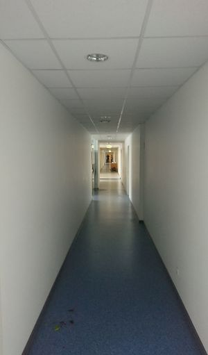 Corridor The