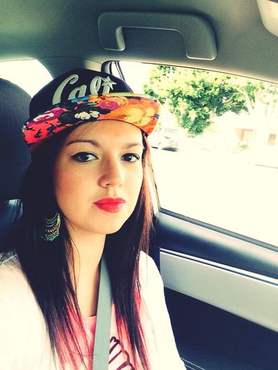My Cali style. California Cali Losangeles Los Ángeles Girl Beauty Face Redlips Beautiful Style