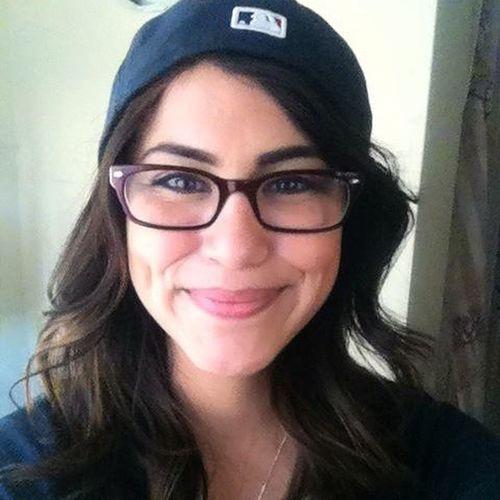 first selfie on EyeEm Hi! Skater Chick Geek Nerd