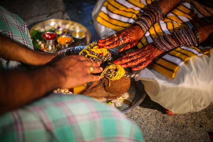 Indianculture IndianWedding Thevow Indianbride Candidmoments Weddingstory ThePromise Storyteller Candidshot Enjoying Life Every Picture Tells A Story Weddingshoot Themoment Foreverhappy