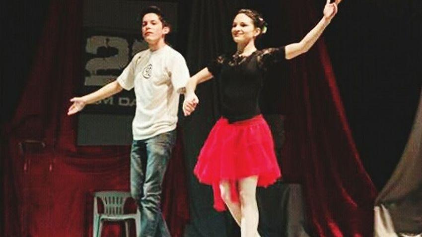 Dancelife Ballet Contemporany Duet
