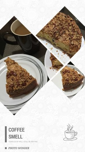 Coffee break ☕️🍰👌🏼 Coffee Coffee Time Cake Check This Out That's Me Hanging Out Hello World Cheese! Relaxing Taking Photos Enjoying Life Hi!
