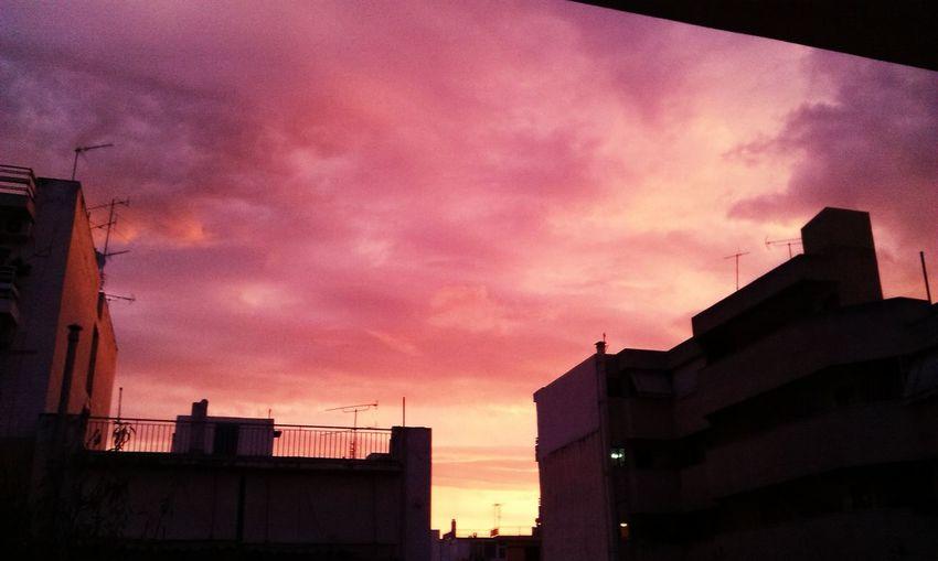 Ομορφο..what a beautiful colors :) Relaxing Enjoying Life Hello World Colors Greece <3