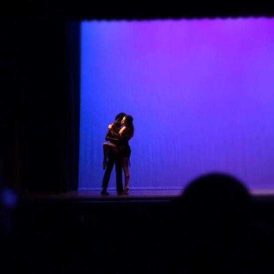 Nmsu Dance Purple Duet Love Flamenco ClassicalSpanish Contemporary