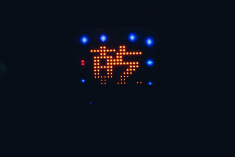 Broken Patterns Minimal Minimalism Simplicity Neon Night Lights Japan Abstract Still Life Imperfection The Glitch Japanese Characters Chinese Characters Tech Illuminated Night Communication Copy Space Lighting Equipment Sign No People Dark Light Text Information Glowing Neon Guidance Technology Light - Natural Phenomenon My Best Photo