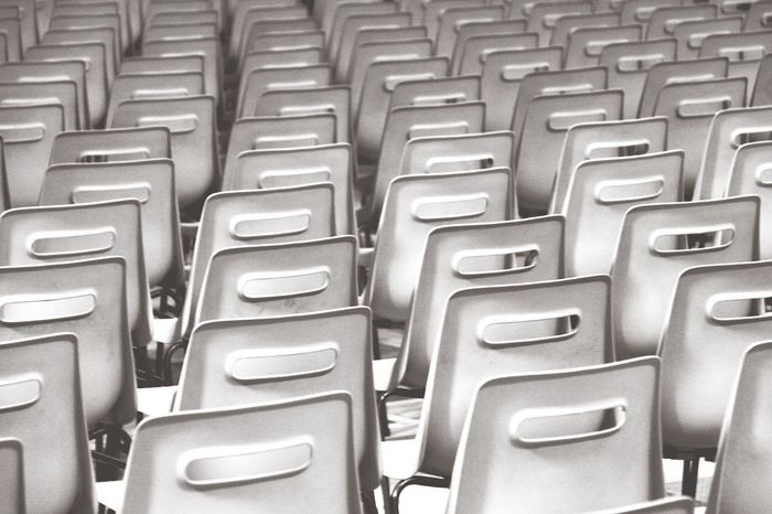 Pattern Pieces Pattern Pattern, Texture, Shape And Form Patterns Chairs Chair Repetition Rome Vatican B&w B&w Photography Blackandwhite Black And White Black & White Blackandwhite Photography Black&white Q Quantity Beautifully Organized Black And White Friday Modern Hospitality