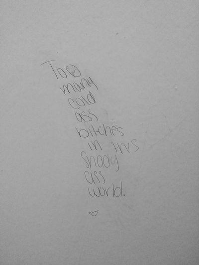 Middle school graffiti Middle School Graffiti Graffiti Funny Bathroom Graffiti Girls Bathroom  8th Grade PhonePhotography