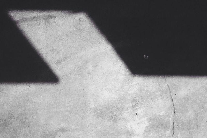 Jump. Shadow
