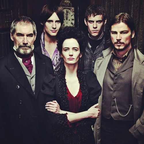Pennydreadful Brilliant Tvshow Timothydalton vanessaives joshhartnett harrytreadaway doriangray reevecarney evagreen amazing dark drama frankenstein horror likeforlike followforfollow creature monsters victorianlondon victorian bona billiepiper ..Penny Dreadful is the best accumulation of every classic horror story! It's official, I'm addicted ?????