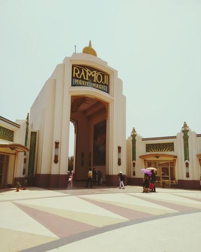 Ramoji Film City, Hyderabad Ramojifilmcity Film Film Photography Filmfestival MOVIE Movie Studio