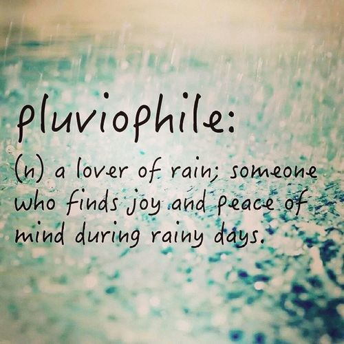 Rain Enjoyin Rainyquote IAmLovinIt ???