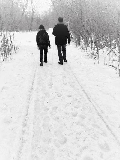 IPS2016People Walking Around Walking Enjoying Life Lunch Break Winter