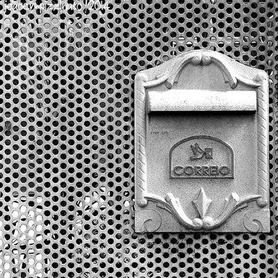 Ihavethisthingwithmailbox Mail Mailbox Letterbox Streetphotography Urban Streetphoto_brasil Blackandwhite City Zonasul Saopaulo Brasil Photograph Photography