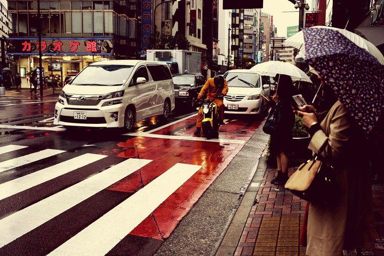 Ikebukuro Tokyo,Japan Street Photography Live For The Story Japan Photography EyeEm バイク