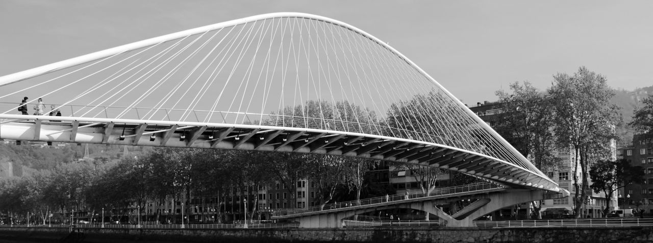 April 2014 Arch Arch Bridge Architecture Bridge Bridge - Man Made Structure Built Structure Connection Development Engineering Famous Place International Landmark Low Angle View Metal Metallic Modern River