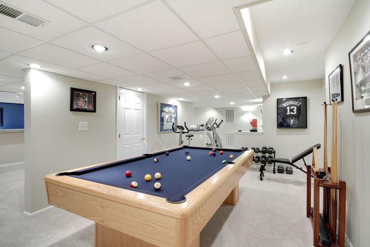 Super Playroom Interior Design Architecture Interior Fun Playroom Gameroom Pooltable