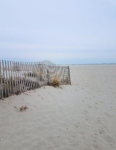 Day Sand Sea