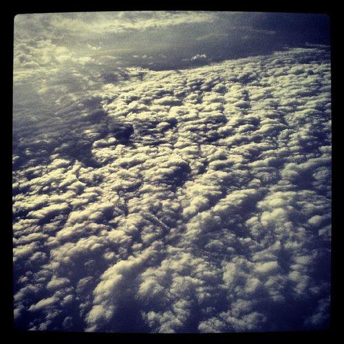 Le clouds. Southwest  Cruisingaltitude Clouds