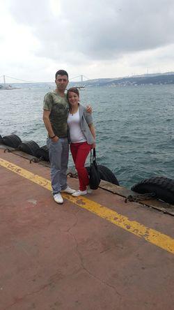 Huzur Veda Gunu Kardes Sevdası Istanbul BIG City Istanbul Bogazi