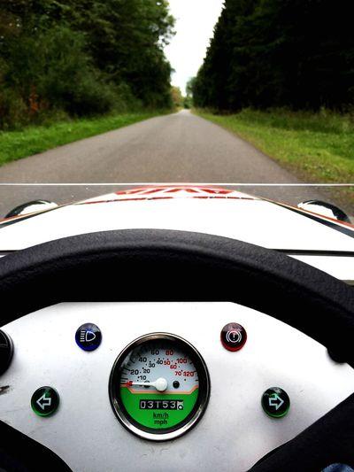 Fun OpenEdit HotRod Good Times Nurburgring Fun And Work Great View My Smartphone Life Nice Day Minicar