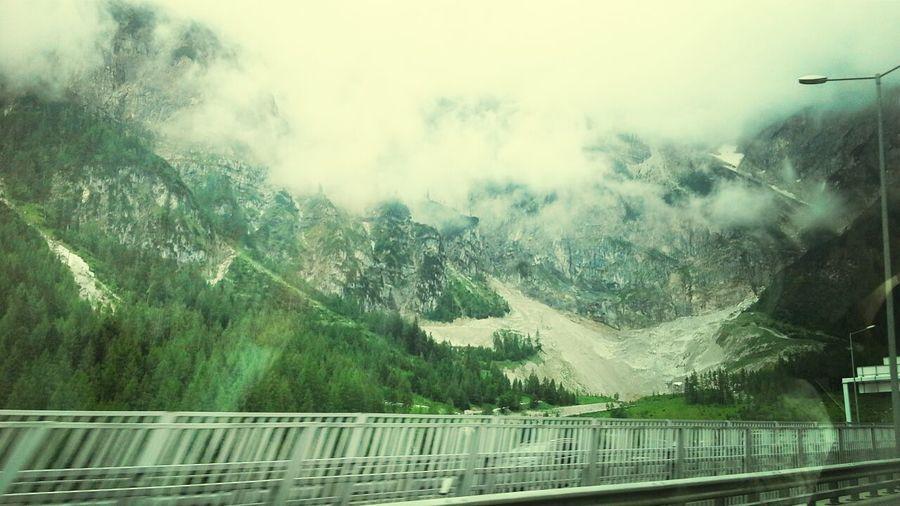 Slowenia Slowenien Gebirge Berg