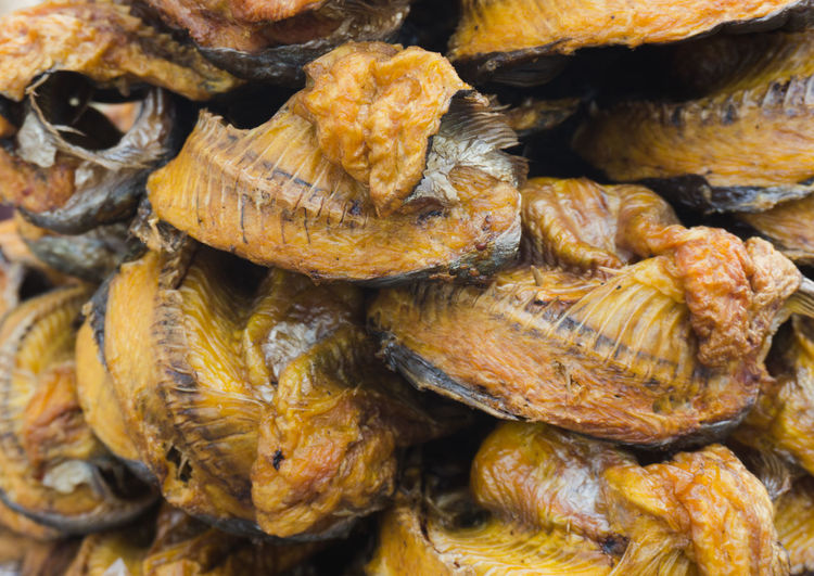 Food And Drink Animal Backgrounds Close-up Dry Fish Food Food And Drink For Sale Freshness Full Frame Healthy Eating High Angle View Indoors  Large Group Of Objects Market No People Ready-to-eat Seafood Still Life Vertebrate Wellbeing