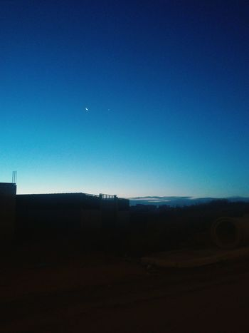 Alba di un nuovo giorno 01/01/2016 GoodMorningWorld It's Beautiful Day First Eyeem Photo