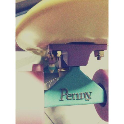 penny board!