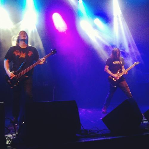 Atthegates Thenighteternal Solo Andersbjorler jonasbjorler atwarwithreality tour arenawien vienna