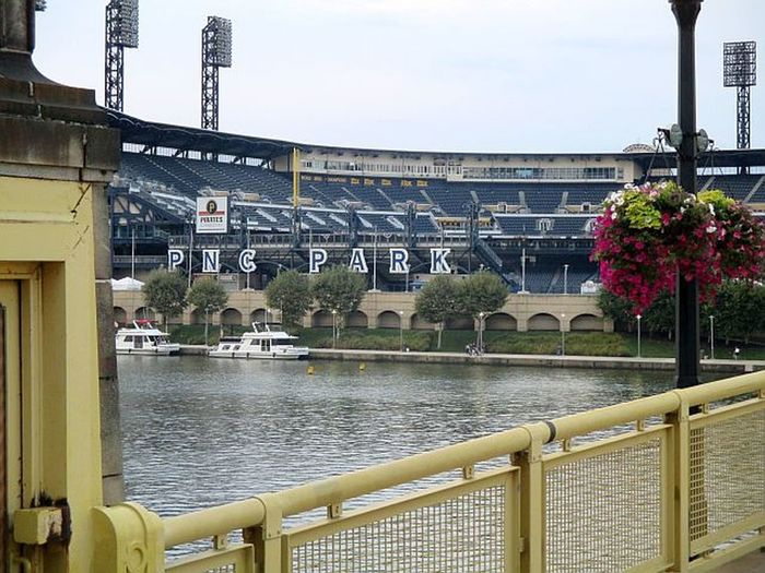 PNC Park baseball stadium Water Day Travel Destinations No People Outdoors Sky Nautical Vessel Nature City PNC Park Stadium Baseball Pittsburgh Pirates River Bridge Bridge - Man Made Structure Flowers Landscape The Architect - 2017 EyeEm Awards The Street Photographer - 2017 EyeEm Awards The Great Outdoors - 2017 EyeEm Awards Place Of Heart 100 Days Of Summer The Week On EyeEm Paint The Town Yellow The Graphic City Mobility In Mega Cities Colour Your Horizn Stories From The City