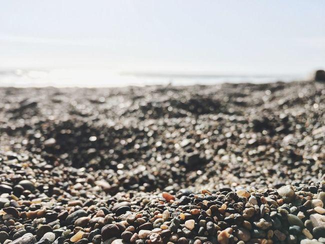 Landscape Pebble Pebble Beach Surface Level Nature Close-up Outdoors Sea EyeEmNewHere EyeEm Selects EyeEm Selects