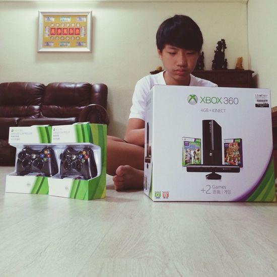 Xbox Xbox 360
