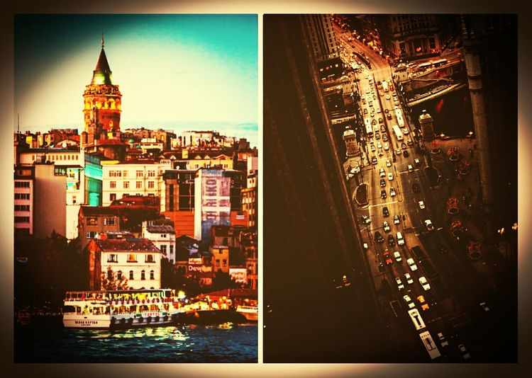 Istanbul Turkey Center