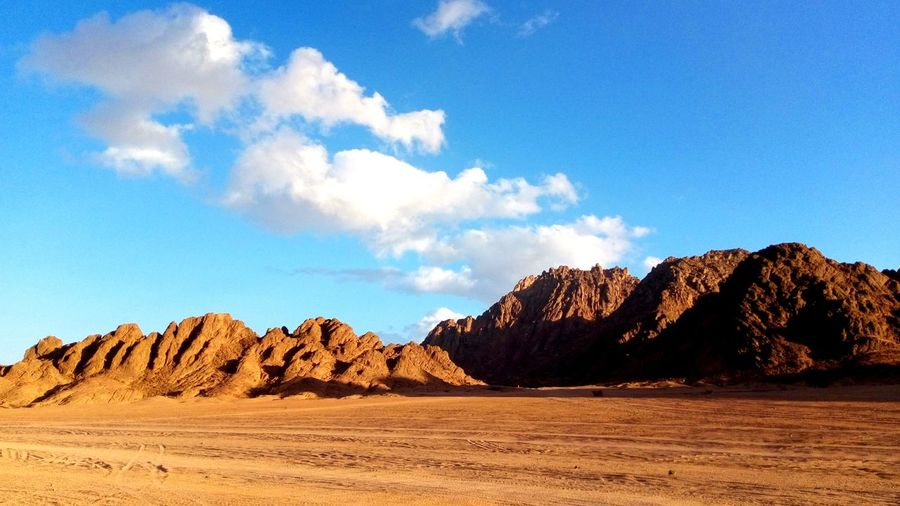 Desert Desert Landscape Deserts Around The World Mountain Desert Sand Dune Rock Hoodoo Arid Climate Sand Sunlight Nature Reserve Rock - Object Blue Geology Physical Geography The Mobile Photographer - 2019 EyeEm Awards