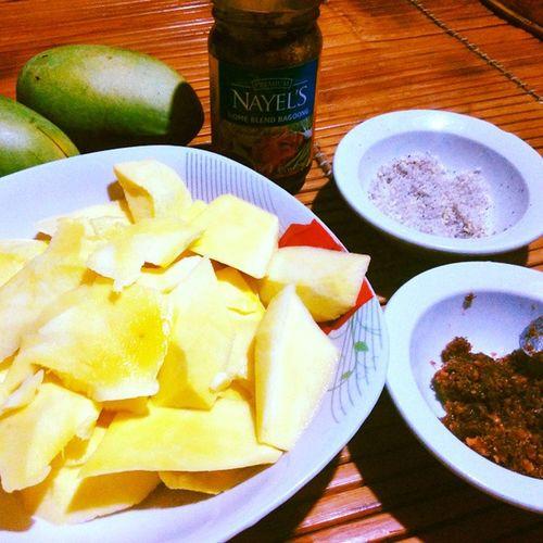 OrRaayt!! LeZzzDothis... Solohista Eyeem Philippines Frutas Fruit Lover Manggo Mangga