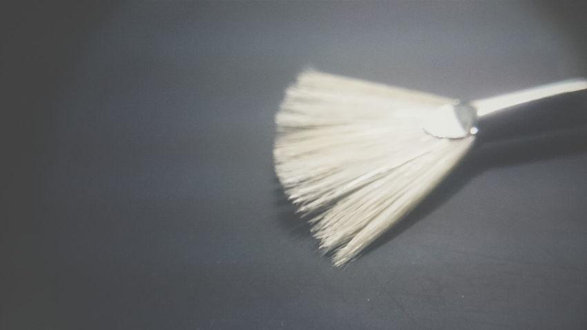 Painting Paintbrushes In My Studio Oilpaintingoncanvas