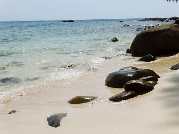 Kota Kinabalu Borneo Photography Beach Beautiful Surroundings Beautiful Nature Beachphotography Sabah Manukan Island Island