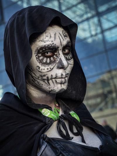 Cosplay Cosplayer New York Comicon NYCC NYCC2015