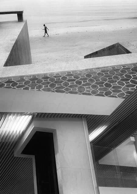 SPLACE #04 35mm Film Architecture ArchiTexture Blackandwhite Photography Geometric Abstraction Light And Shadow Splace The Architect - 20I6 EyeEm Awards Abstract Architecture Monochrome Photography