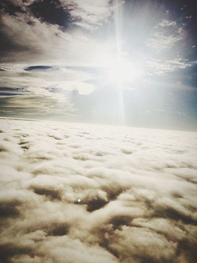 43 Golden Moments Plane View Sunshine Interesting Perspectives On The Way