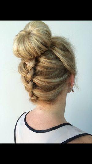 Great Hair Idea Summer ☀ 2k15😍😍 Flawless