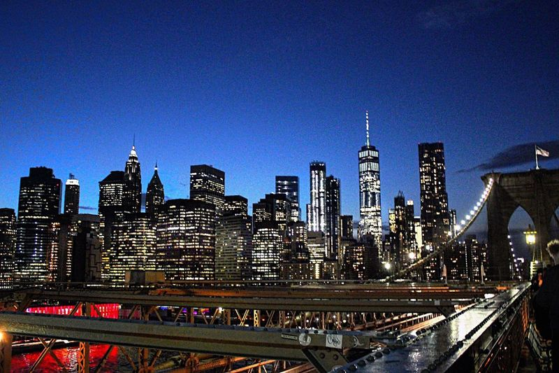 Lights Architecture Built Structure Skyscraper City Cityscape Illuminated Urban Skyline Travel Destinations