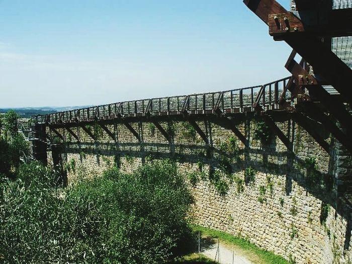 Tuscan Tuscany Countryside Tuscany Tuscany Landscape Italy Monteriggioni Castello Castle Vacanze Toscane